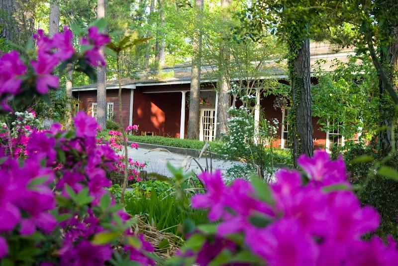 Hilltop Restaurant and Herb Garden