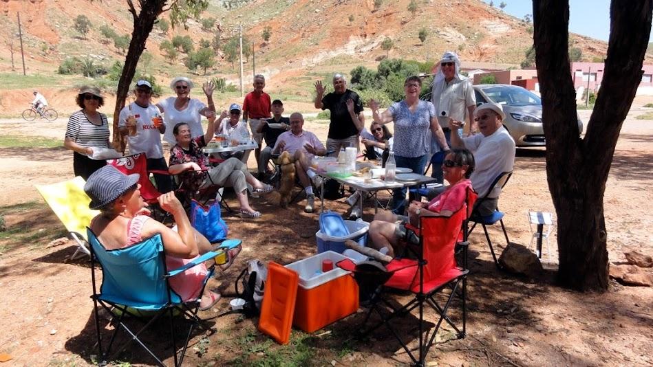 09 avril - Marche au barrage de Sidi Maâchou DSC02382