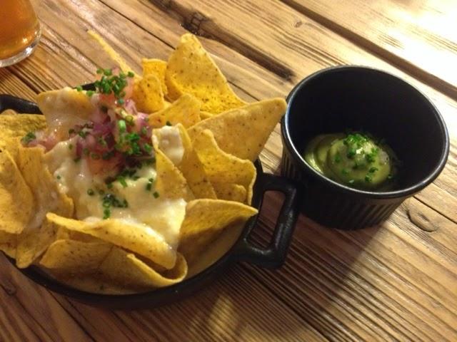 biercab nachos