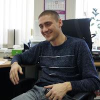 Vladimir Gavrish avatar