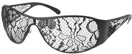 Lace Sunglasses