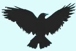 Ворон – тотем, языческий небесный покровитель