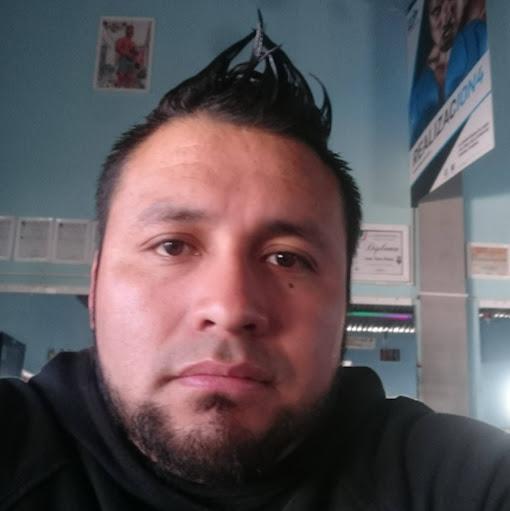 Demetrio Bernal