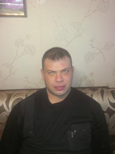 Alexey Vornakov