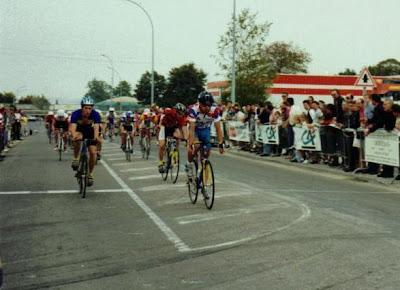 Châlons - Junior 1 - 1994