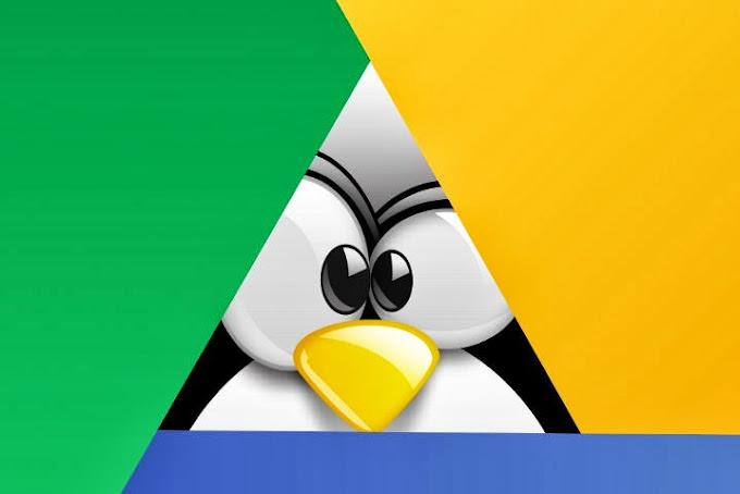 SyncDrive, un nuevo cliente de Google Drive para Linux aparece en escena