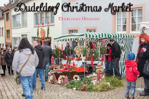 Dudeldorf Christmas Market 2014