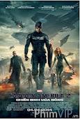 Chiến Binh Mùa Đông - Captain America 2 The Winter Soldier