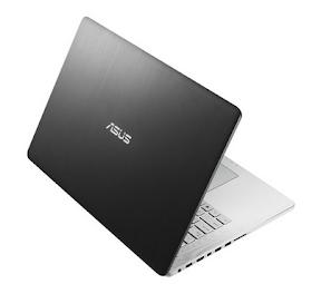 Asus R750JK drivers download for windows 8.1 64bit