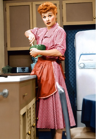 Edwina Lashan Lucille Ball Better Known As Quot I Love