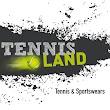 Tennisland S