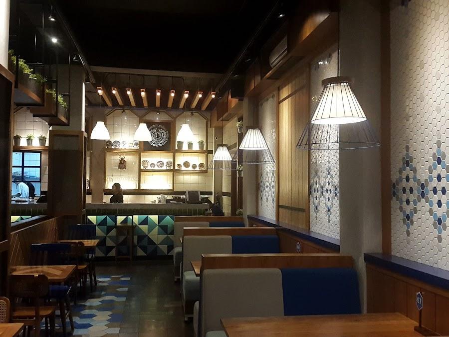 Kunena Eatery