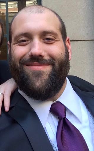 Jordan Weiss