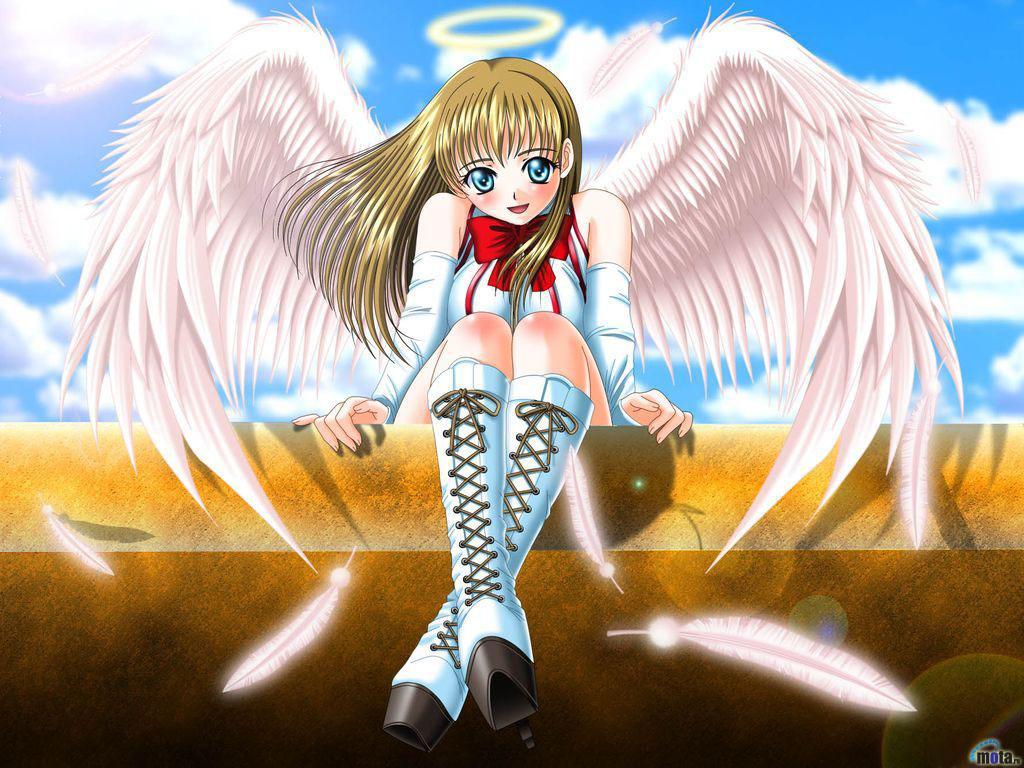 *** ANGELES *** 4