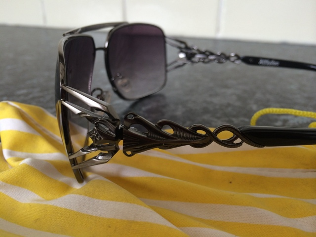 Sunglasses by Affliction