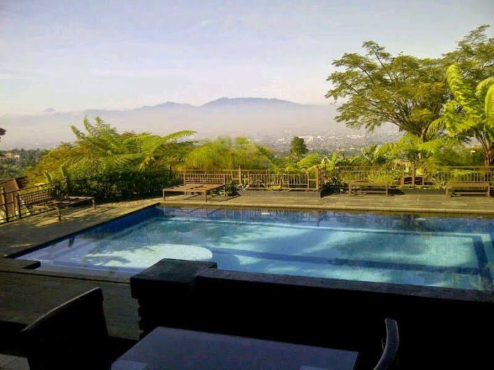 Tebing View Lembang - PHRI Bandung Barat