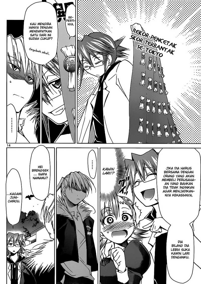 Komik denpa kyoushi 030 31 Indonesia denpa kyoushi 030 Terbaru 14|Baca Manga Komik Indonesia|