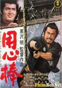 Phim Vệ Sĩ 1961 - Yojimbo