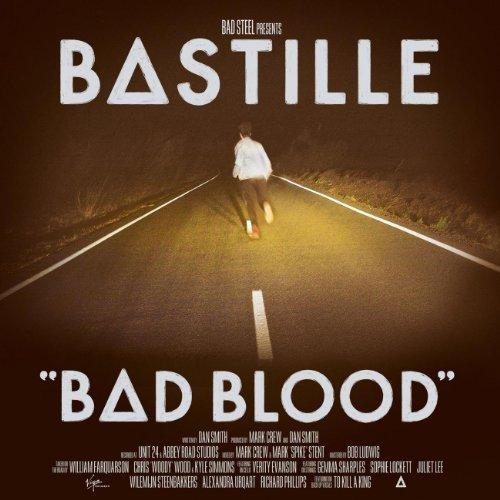 Bastille - Bad Blood (The Extended Cut iTunes Version) (2013)