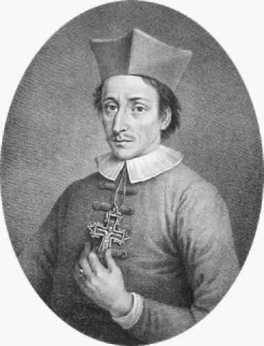 Happy Birthday Nicolas Steno Founder Of Geology