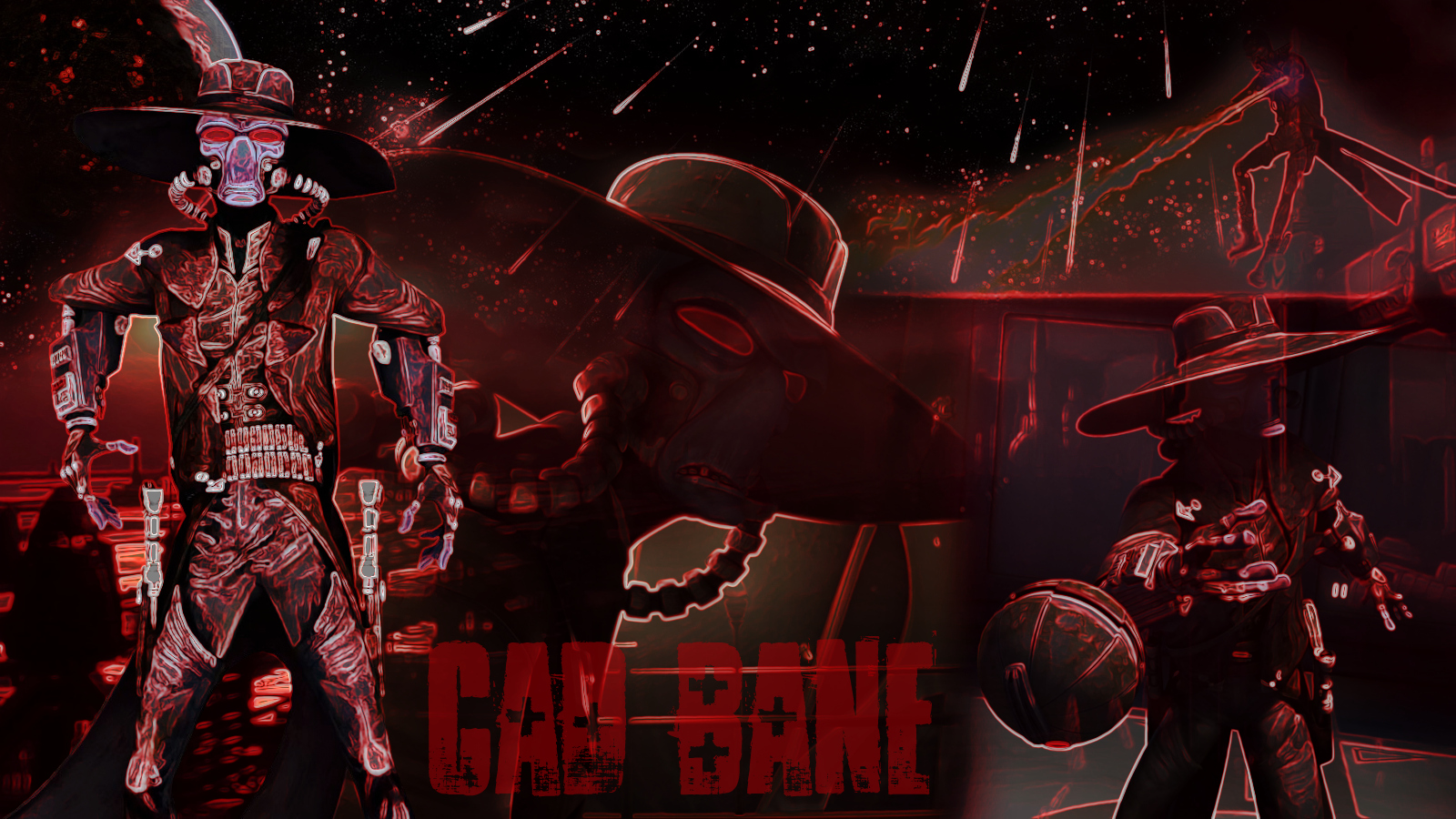 Cad bane wallpaper the star wars underworld - Bane wallpaper ...