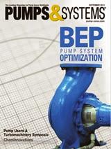 Pumps & Systems Publication
