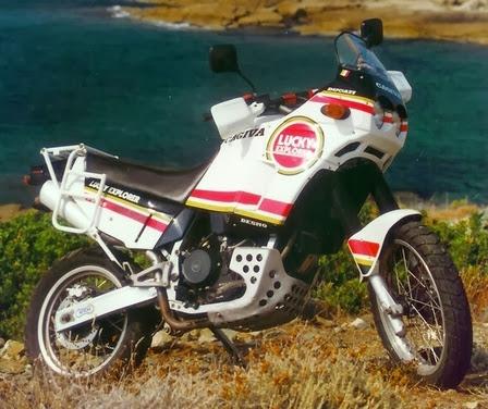 blogger image 2054804329 - Garagem do Colecionador: Agrale Dakar 30.0 - 1988