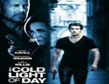 فيلم The Cold Light of Day