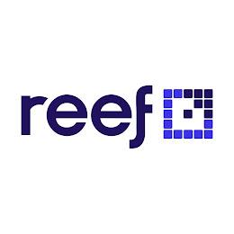 Reef Digital Agency logo