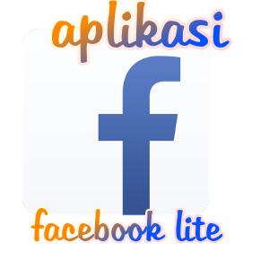 Aplikasi Facebook Ukuran Kecil, Ringan Ram dan Irit Data