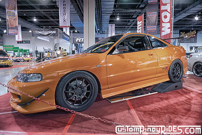 Rex Tan 1998 Acura Integra Type R Custom Pinoy Rides Car Photography Manila Philippines Philip Aragones pic3