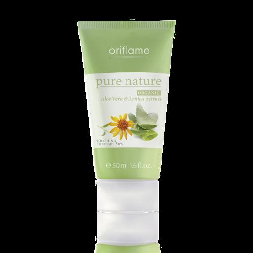 Gel rửa mặt dưỡng da Oriflame - 20163