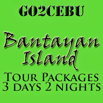 Bantayan Island Hopping in Cebu Tour Itinerary 3 Days 2 Nights Package