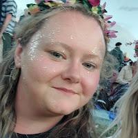 Catherine Kane's avatar
