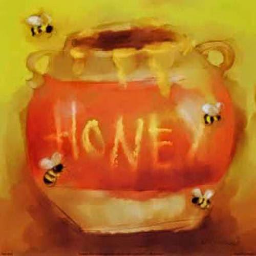 The History Of Honey Jar Spells