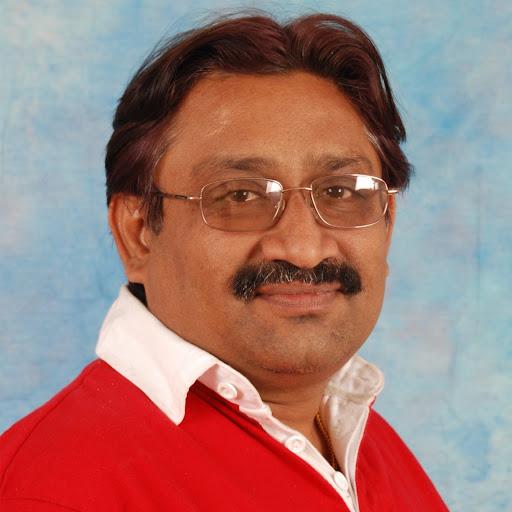 Hemesh Patel