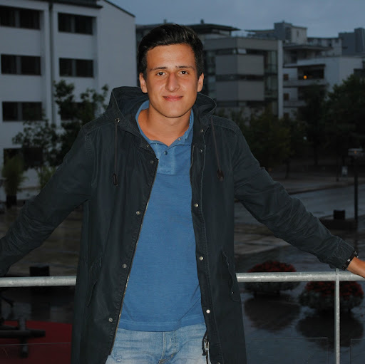 Dervis Avdic