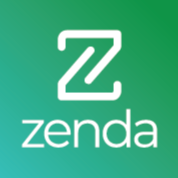 Zenda - Marketing Digital logo