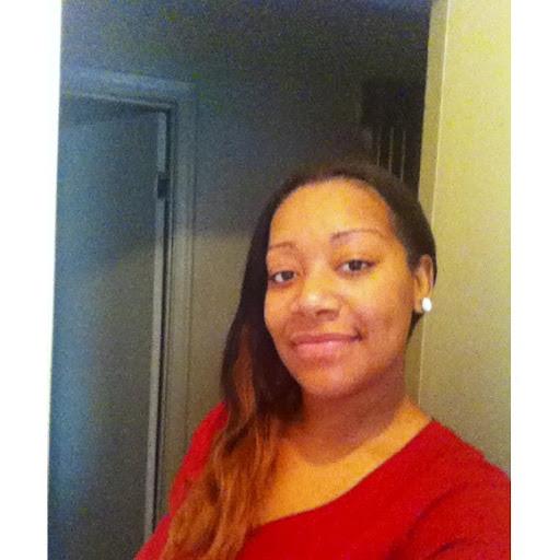 Shaniqua Edwards