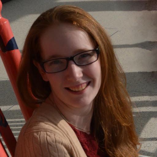 Maggie Mclaughlin