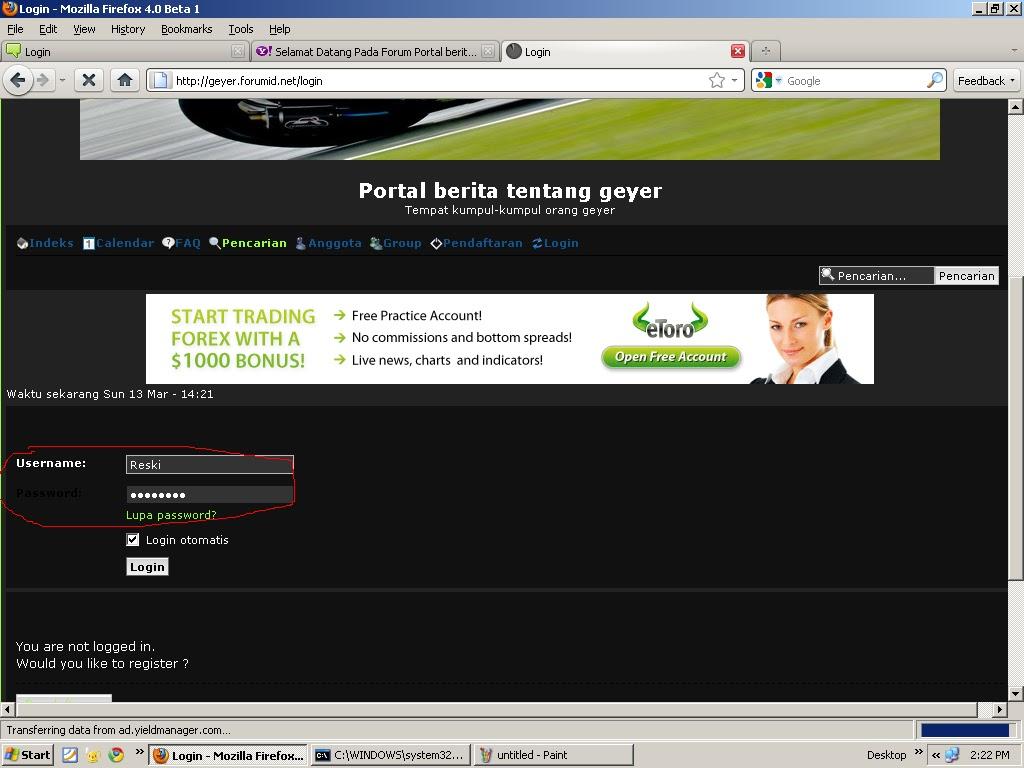 Cara mendaftar di Geyer.Forumid.net..?  Gambar8