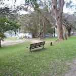 Elvina Bay Park from Elvina Track (304724)