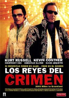 Los Reyes del Crimen