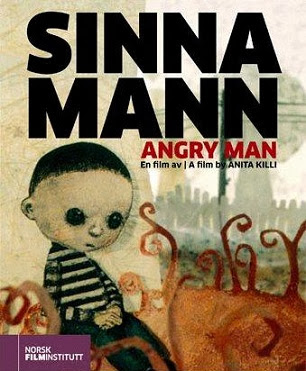 Hombre enfadado (2009)
