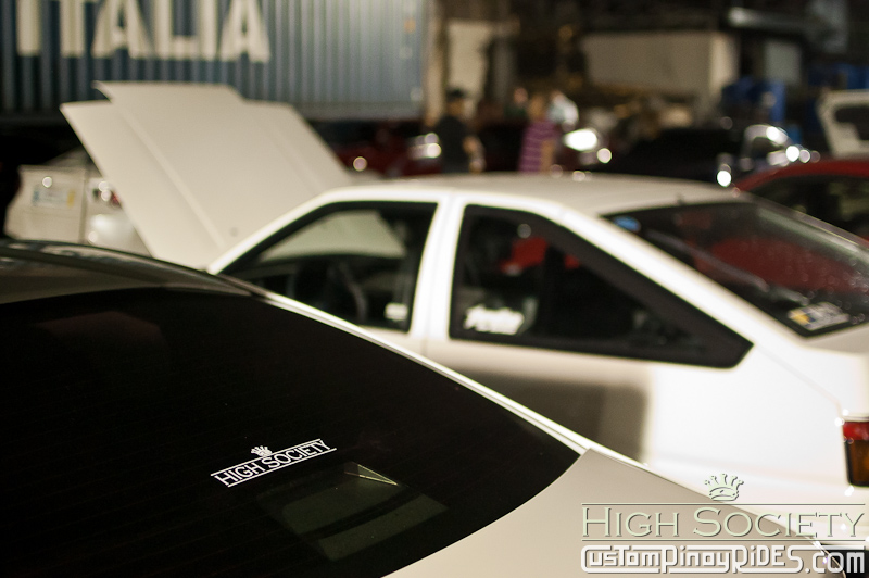 High Society 86 BRZ Meet Custom Pinoy Rides Pic12