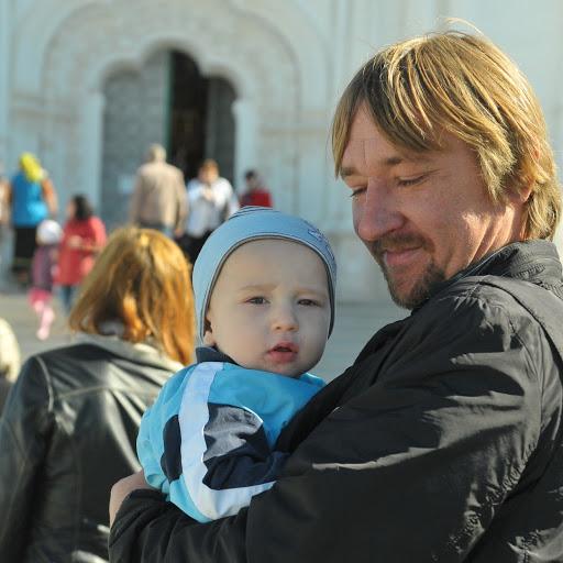 Игорь Сыров