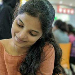 Thejasri Vemula review