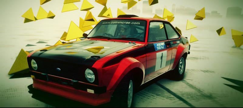 รายการรถกลุ่ม Rally ใน DiRT 3 Cme01
