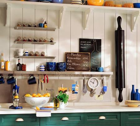 Thi công nội thất gỗ : Tận dụng không gian nhỏ với nội thất siêu gọn-2