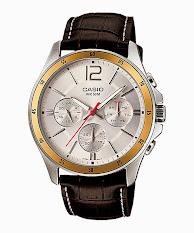Casio Standard : LTP-1191A-2A